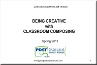 PDST composing